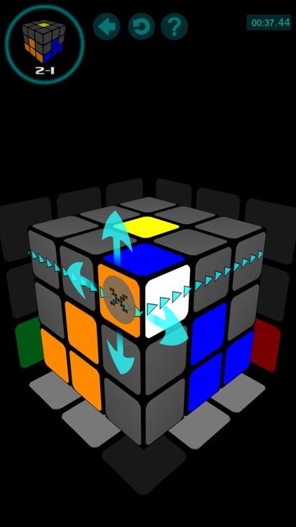 Solve The Cube 3D screenshot-3