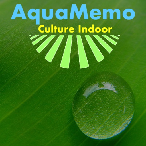 AquaMemo