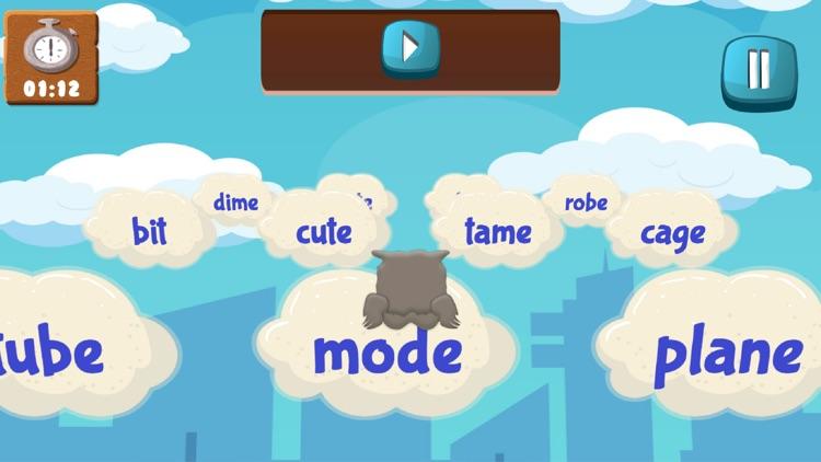 Word Hop 'N' Pop Pro screenshot-4