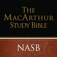Codes for NASB MacArthur Study Bible Hack