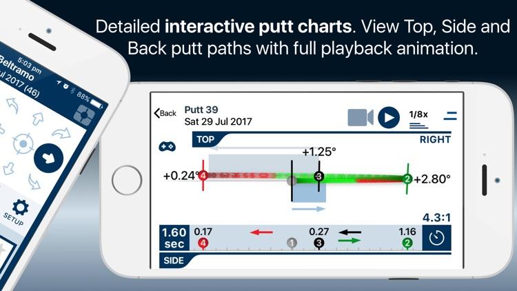 BioMech Golf screenshot-4