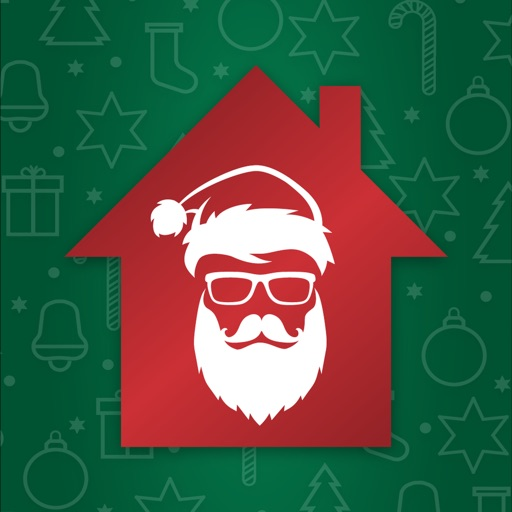 Santa in Your House