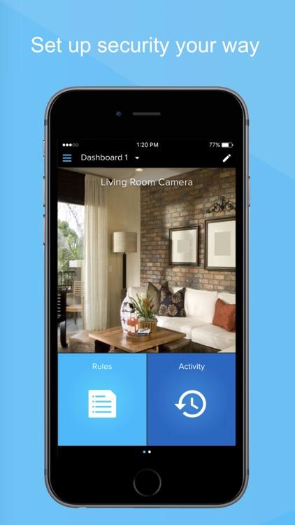 Momentum Smart Home