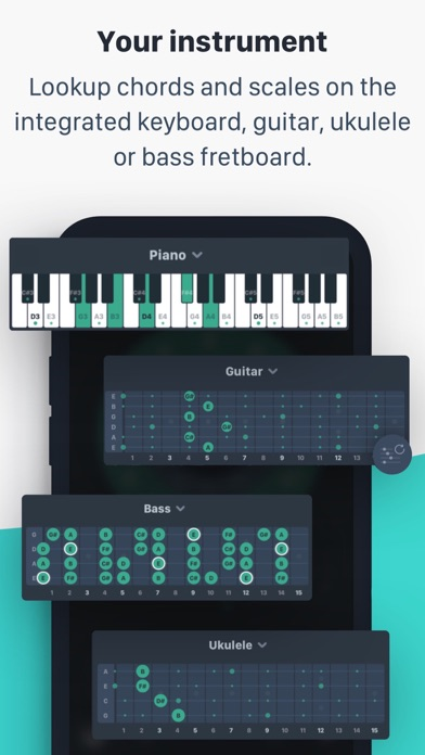 download Ultimate Circle Of Fifths apps 6