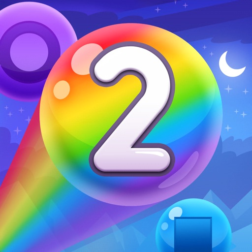 BubbleCube 2 icon