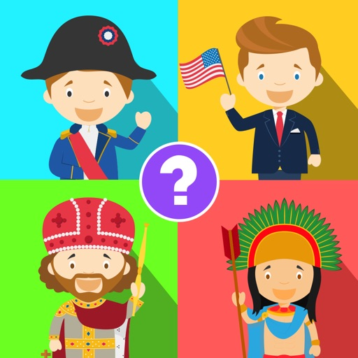 History Quiz - Famous People