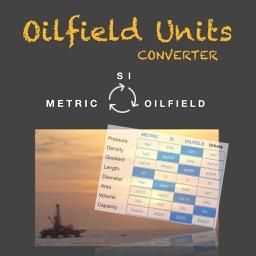 Oilfield Units Converter