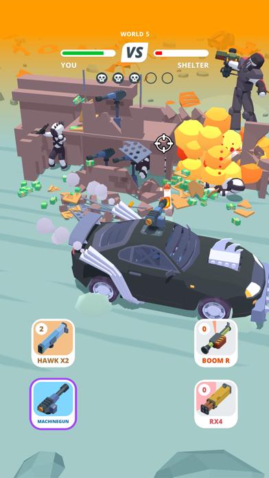 Desert Riders screenshot 4
