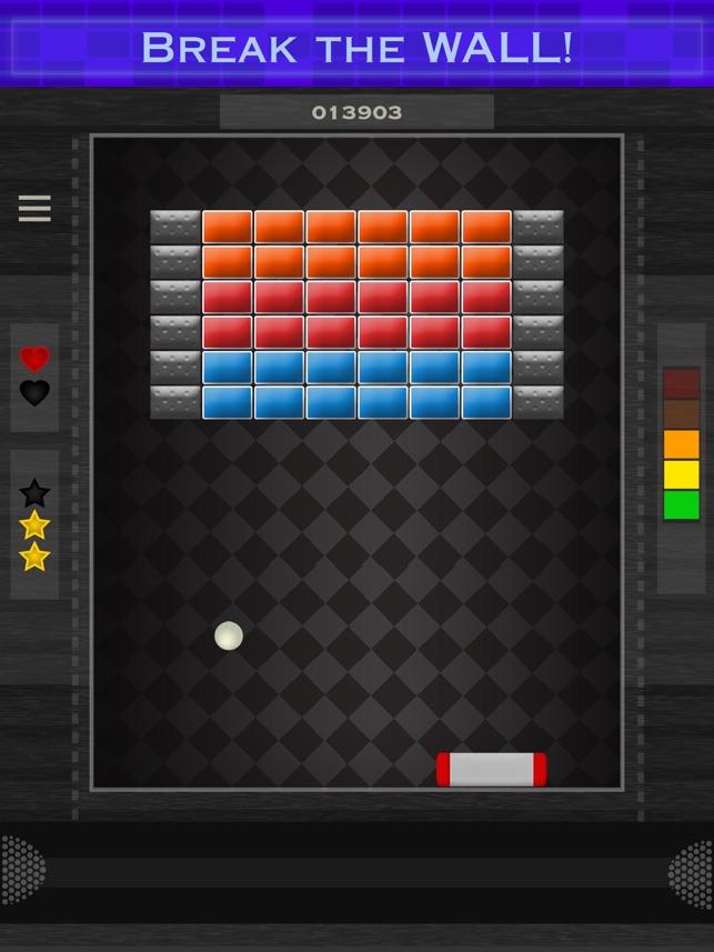 Oldschool Blocks Screenshot