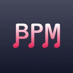 Simple BPM Tap ·
