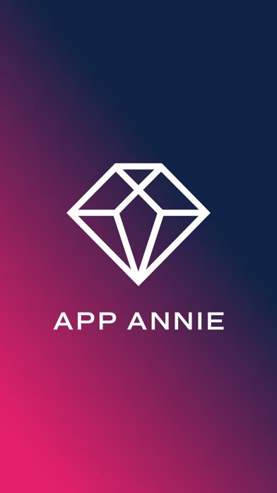 App Annie - モバイルパフォーマンスのスクリーンショット1