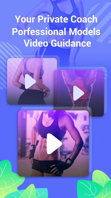 Keep Fitness screenshot three