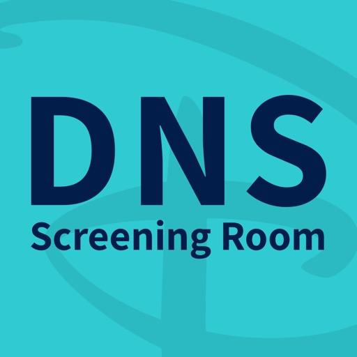 DNS Screening Room