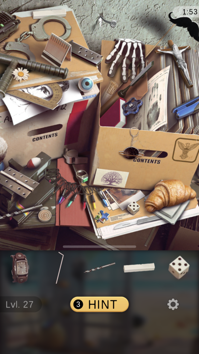 Hidden Objects - Photo Puzzle free Resources hack