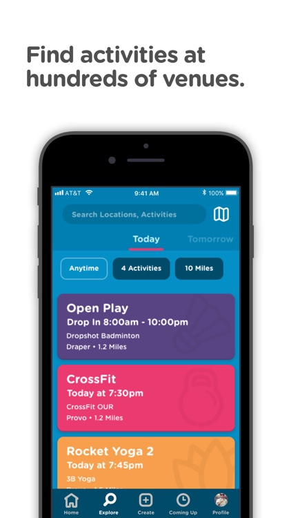 Freeplay - All Access Gym Pass