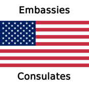 Usa Embassies Consulates app review