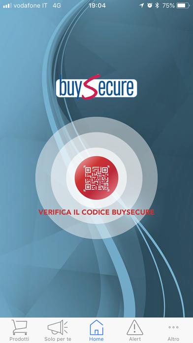 Screenshot of buySecure1