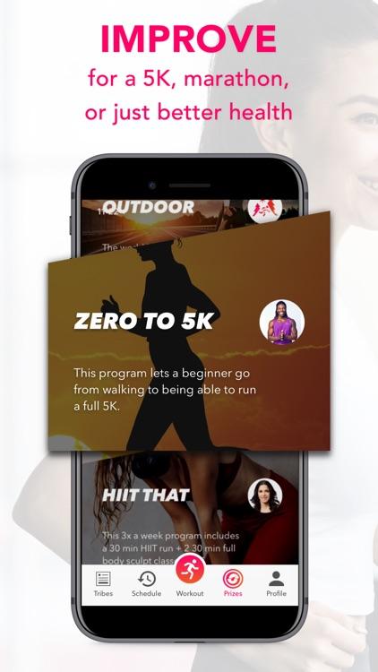 Studio: HiiT Treadmill Workout screenshot-3