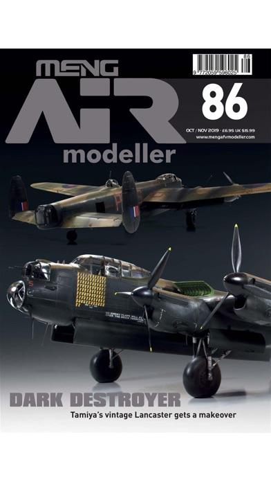Meng AIR Modellerのおすすめ画像5
