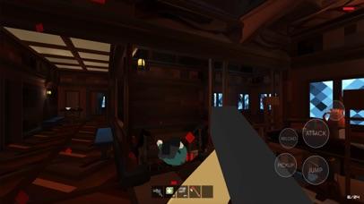 PAINT TOWN RED screenshot 5
