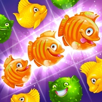 Codes for Mermaid match 3. Solve puzzle! Hack