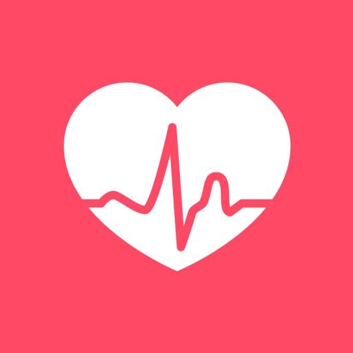 iHeart - Heart Beat Monitor