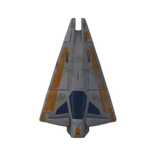 Космические войны: Летчики