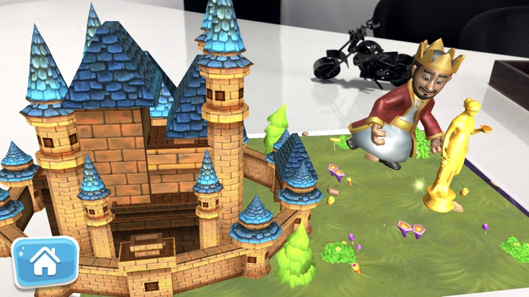 Mimi Tales screenshot-3