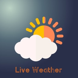 Live Weather - Live Forecast