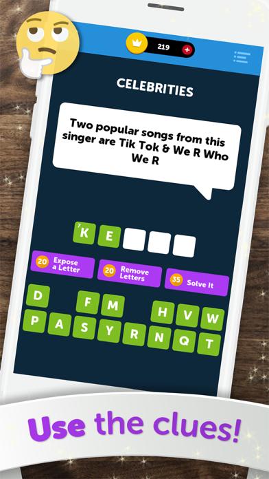 Descargar Crossword Quiz - Word Puzzles! para Android