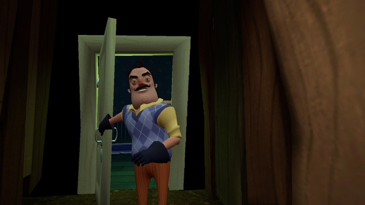Hello Neighbor screenshot-0
