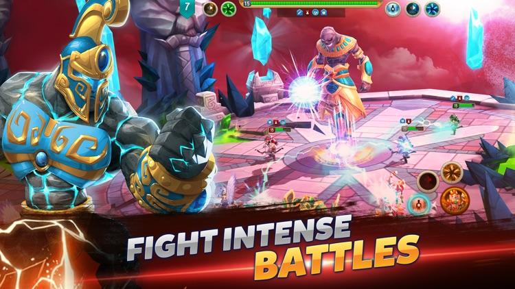 Might & Magic Turn-Based RPG screenshot-0
