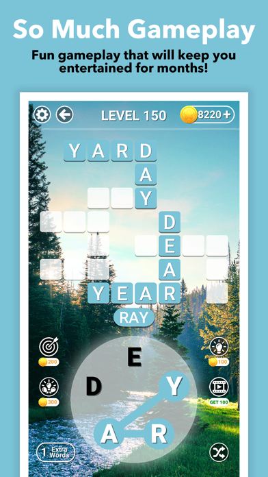 Word Views: Word Search Puzzle screenshot 6