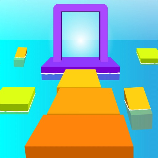Stack Bridge 3D