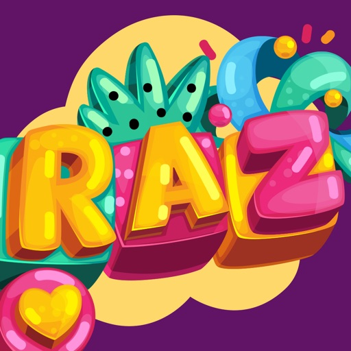 RAZ AA Reading book for Child