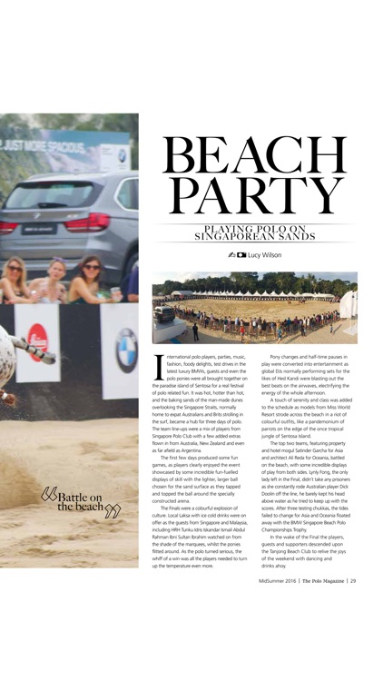 The Polo Magazine screenshot-3
