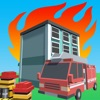 FireFighter 3D! - iPadアプリ