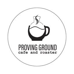 Proving Ground Cafe
