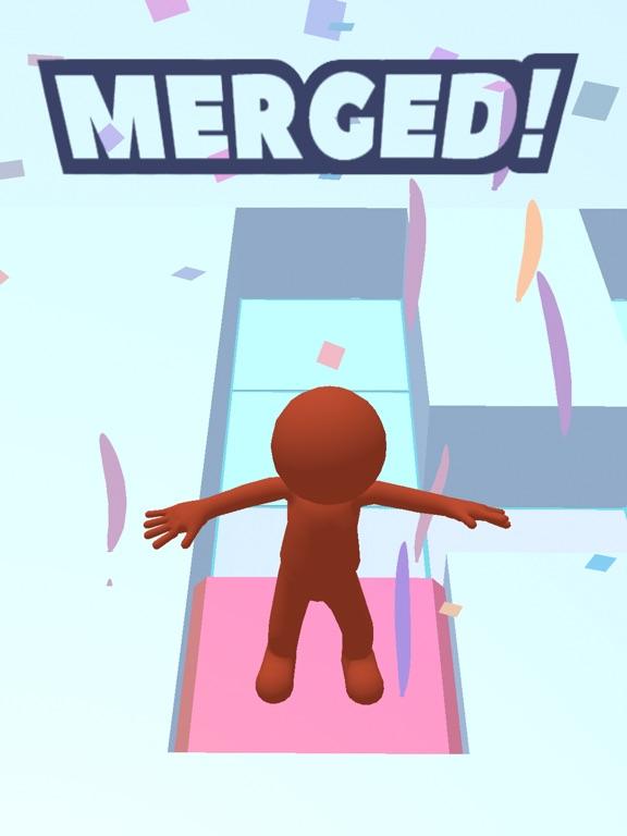 Merge Dance screenshot 5