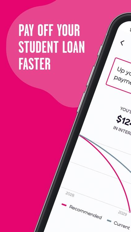 Pillar: Pay Off Student Loans