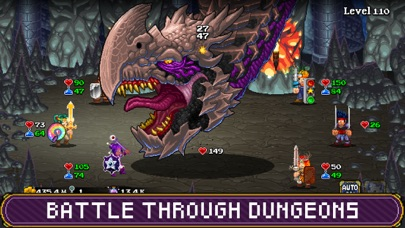 Soda Dungeon 2 screenshot 1