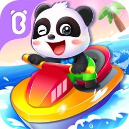 Baby Panda Vacation - BabyBus