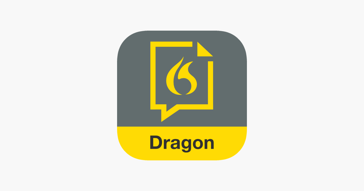 Dragon Anywhere: Dictate Now on the App Store