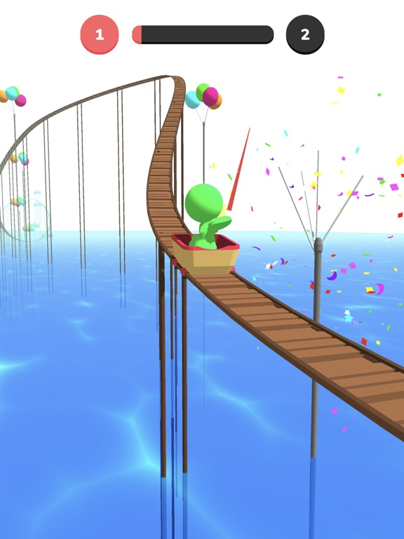 Shooter Coaster screenshot 6