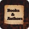 BooksAndAuthorsQuiz