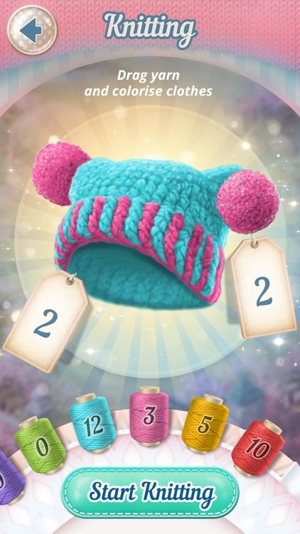 Knittens – A Fun Match 3 Game screenshot-6