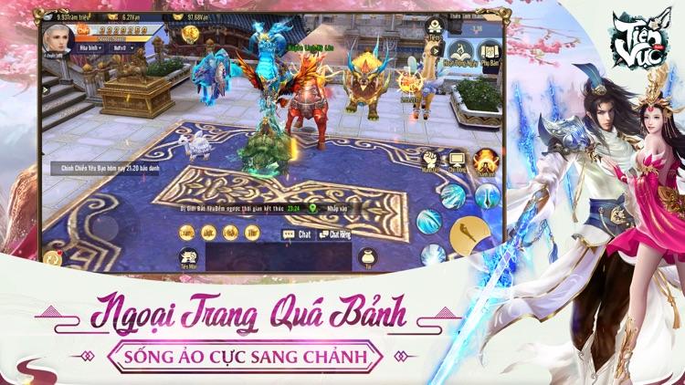 Tiên Vực screenshot-5