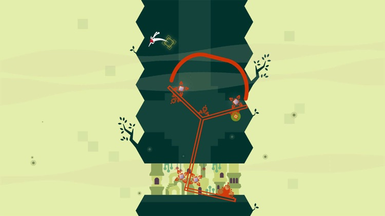 Linn: Path of Orchards screenshot-5
