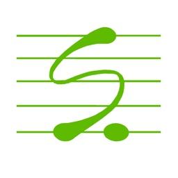 Score Creator: faire musique