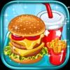 小小汉堡快餐店 - 做饭小游戏大全